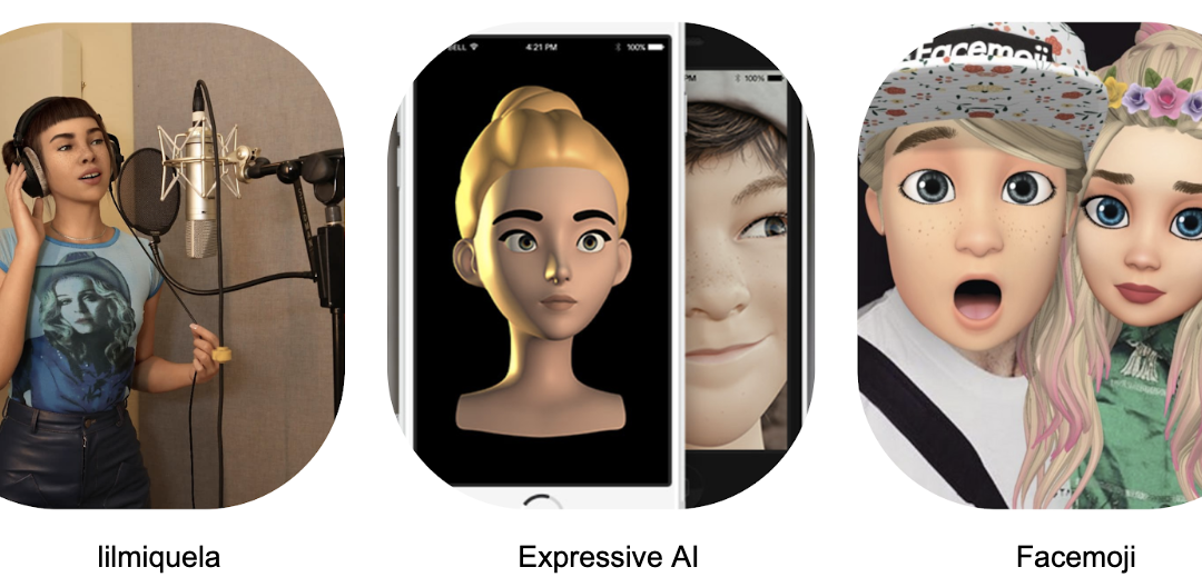 Digital Avatars Are Making A Buzz